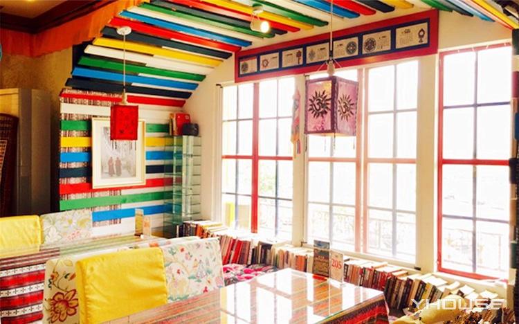 昂吉拉姆西藏特色餐廳