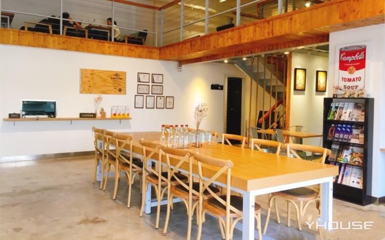 COCO LOUNGE Cafe(荔园新天地店)