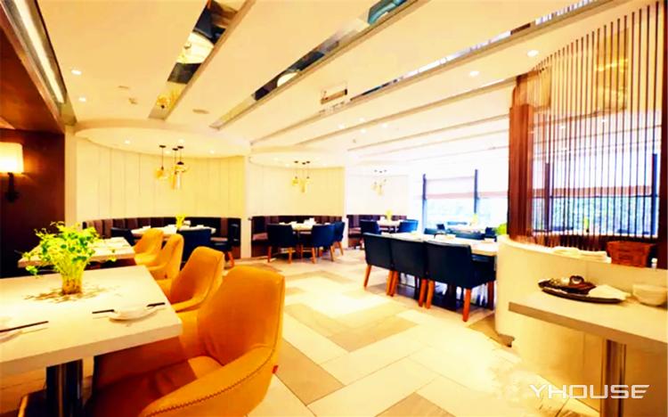 泉上DISCOVERY 餐厅