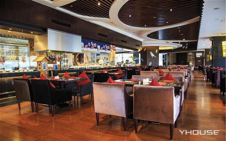 贵阳铂尔曼大酒店餐厅