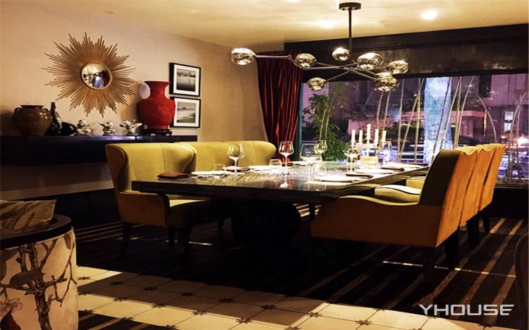 1818餐厅