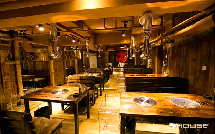 牛啤烤肉(桂林路店)