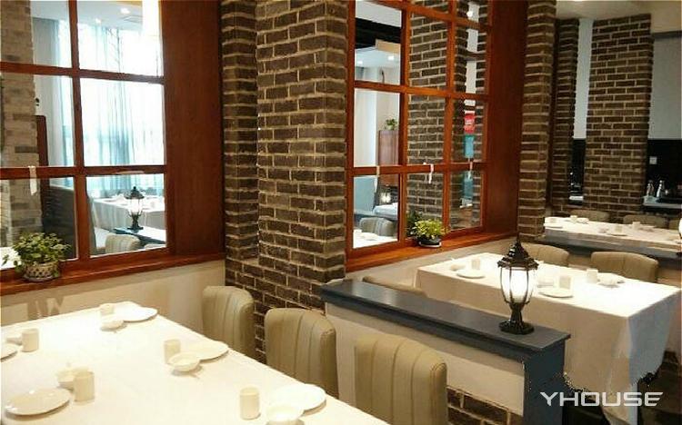 知水江南餐厅