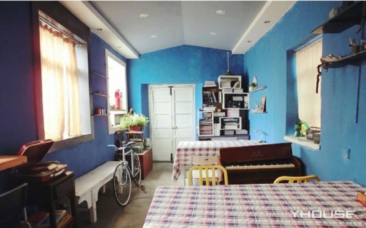 分子车间咖啡馆