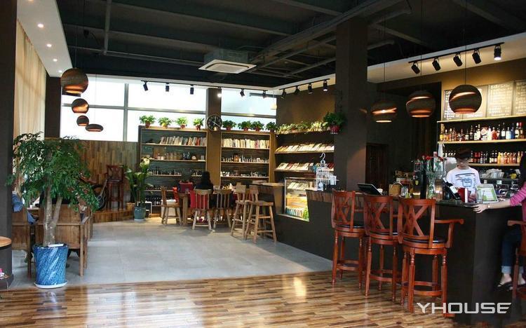 大隐咖啡馆