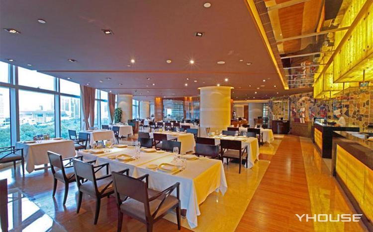 世茂皇家艾美酒店法沃莱意大利餐厅Favola