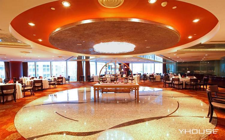 上海世茂皇家艾美大酒店艾美轩中餐厅