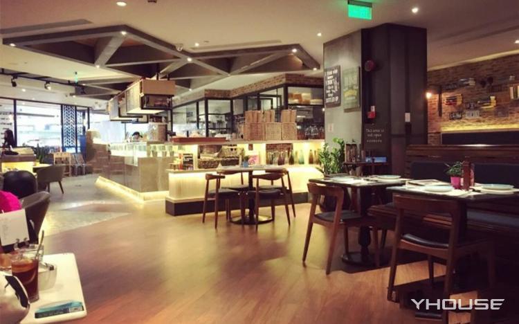 deli&leisure悠乐餐厅