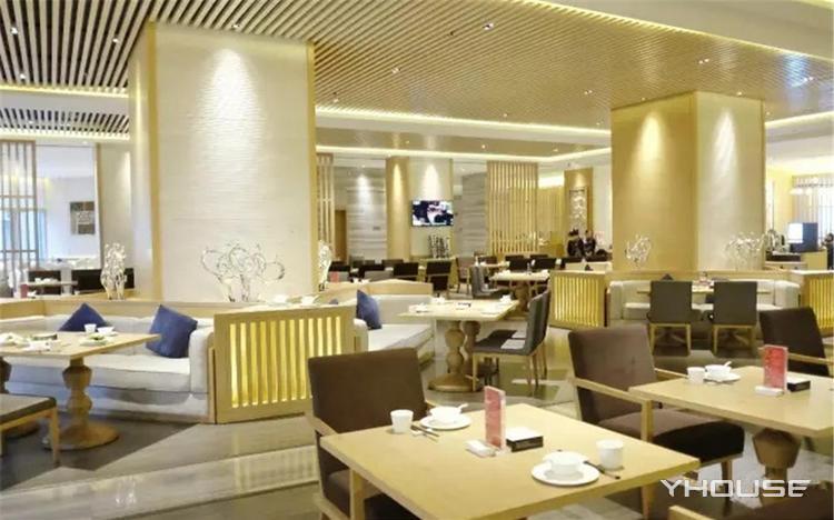长沙三景韦尔斯利酒店荟风味餐厅