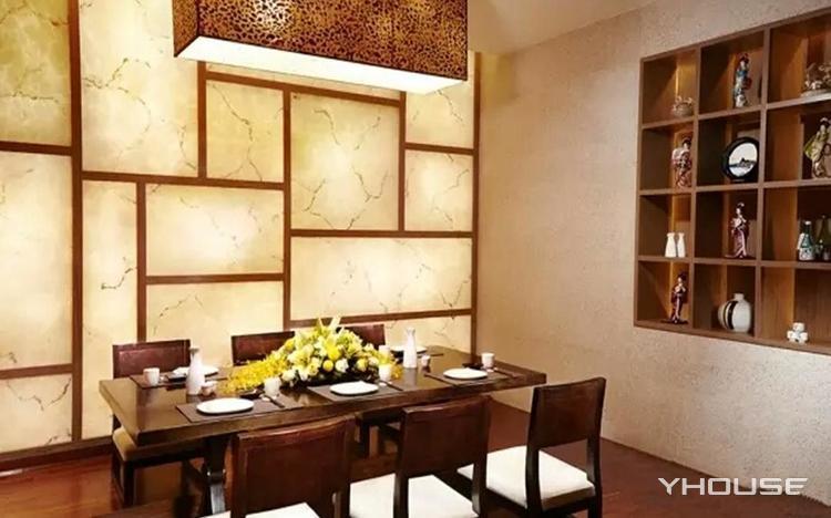 """希尔顿酒店""""誉""""日本餐厅"""