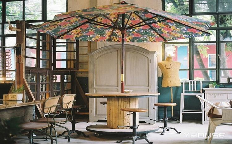 Showroom Cafe(电影机械厂店)