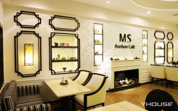 MS Bonbon Café(顺德新一城店)
