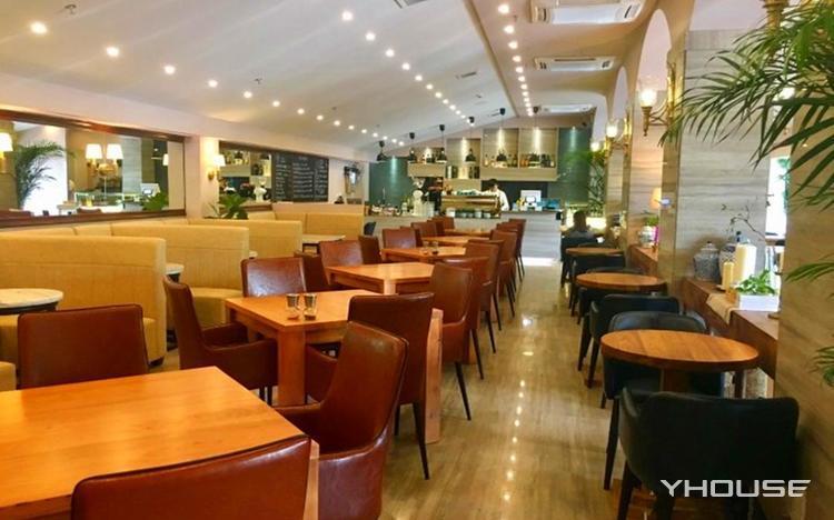 FOCH福煦餐厅(岭南天地店)