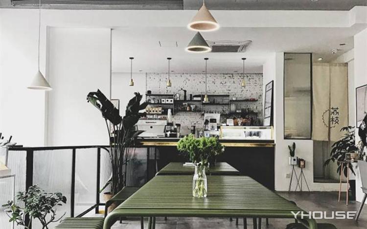 荔枝烘焙咖啡馆