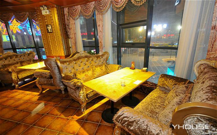 千世岛咖啡西餐厅(橄榄城店)