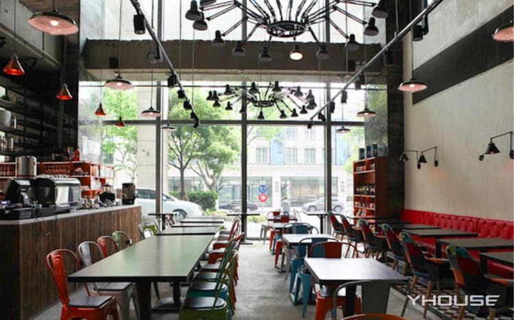 MYLK Italian Restaurant(静安嘉里中心店)