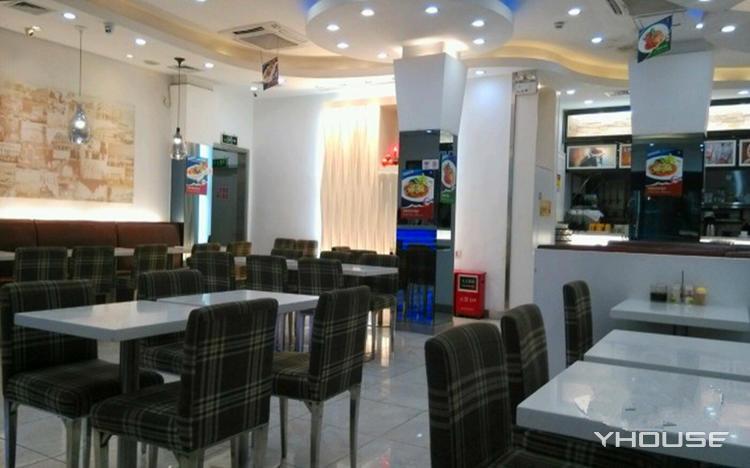 星港茶餐厅(体育路店)