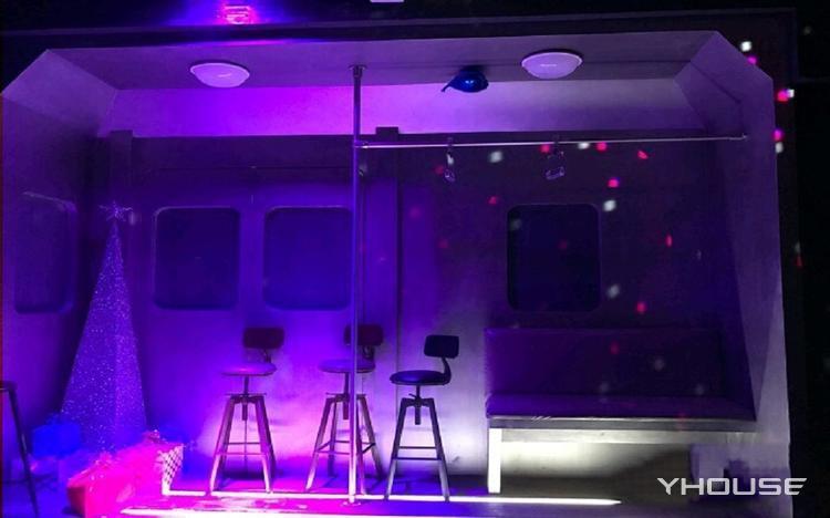 Vellen's Night Club