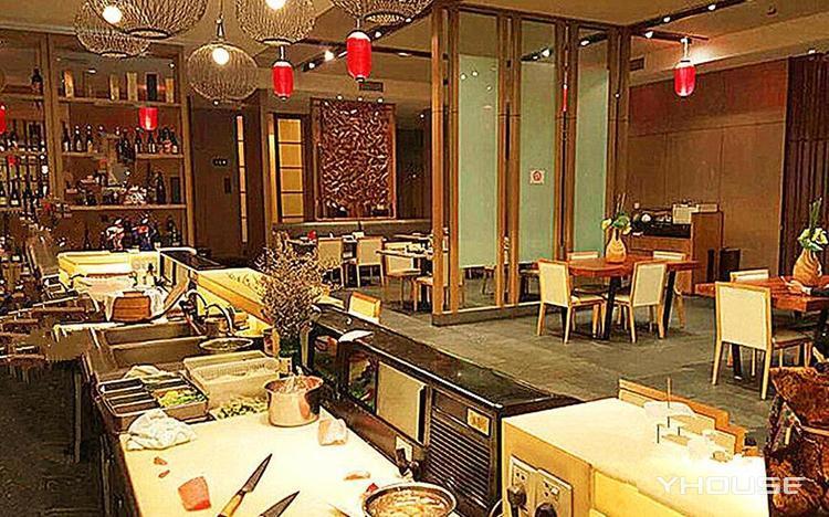 松临日本料理•铁板烧