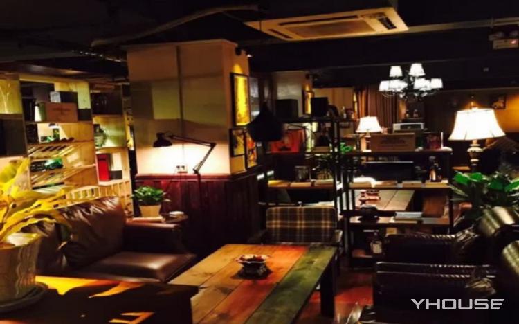 贵阳Sky Room Lounge酒吧