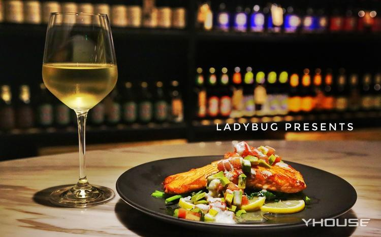 LADYBUG |小瓢虫餐厅