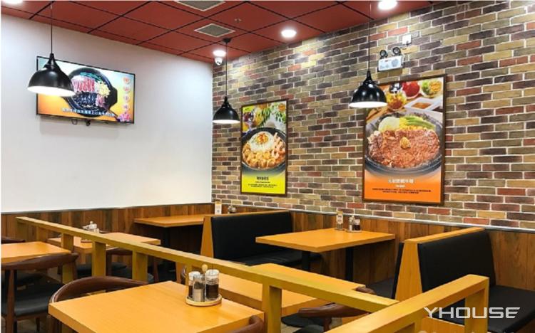 胡椒厨房(恒隆广场店)