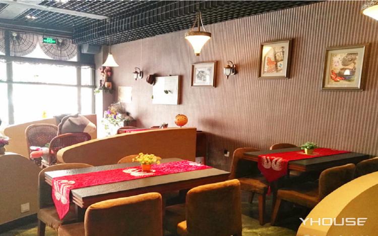 奥可瑞咖啡馆