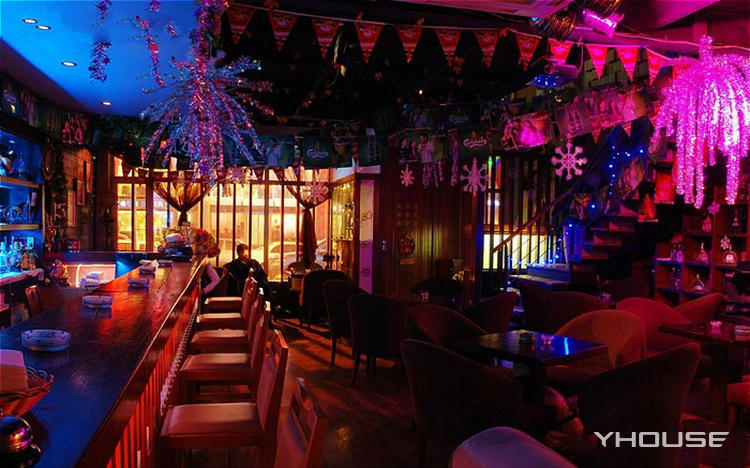 圣地亚哥酒吧