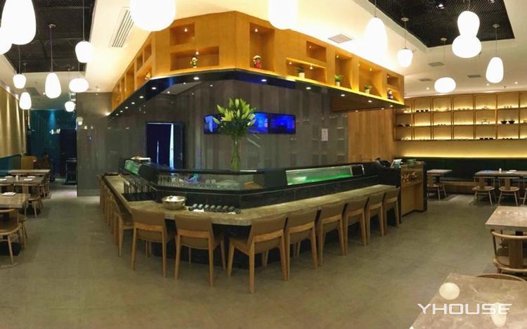 鱼旨寿司(亨特国际店)