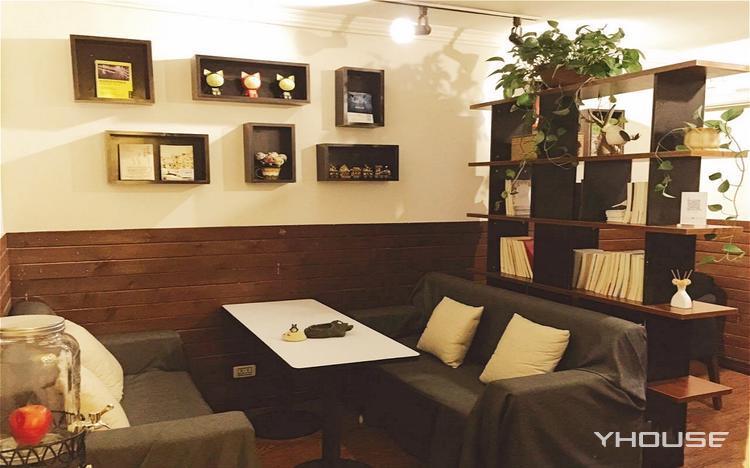 杜小妞的咖啡屋