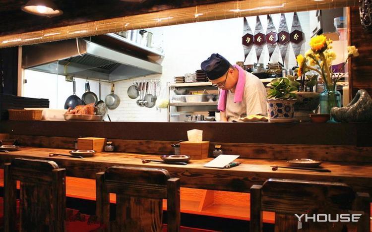 平川日本料理