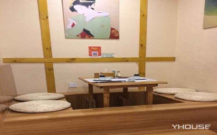 禾膳屋日式料理