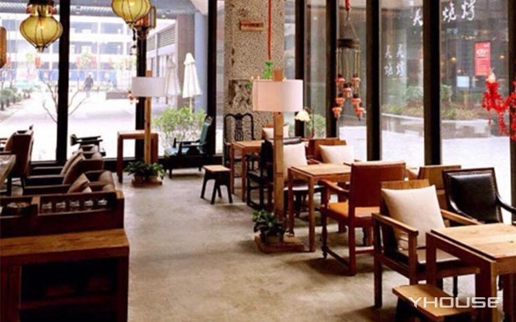 漫咖啡(水岸国际店)