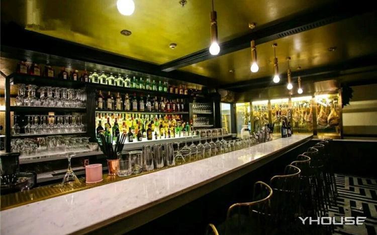 The Locksmith樂匙酒吧
