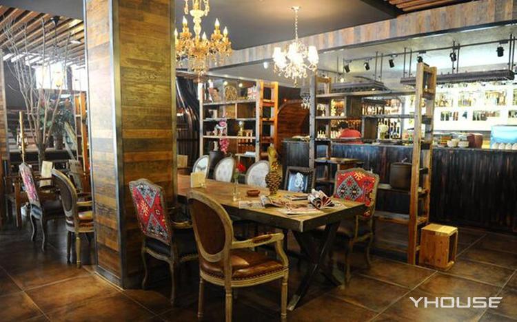 莫太概念西餐咖啡厅