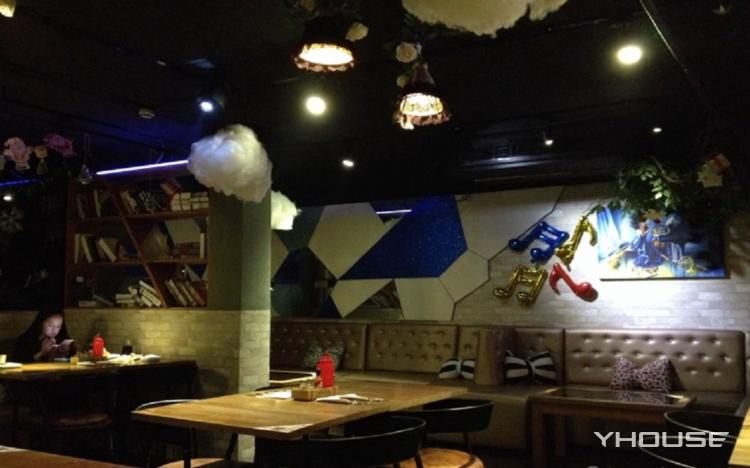 RJ若即餐厅