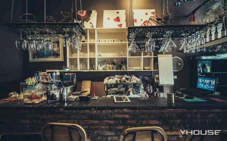 老同学咖啡屋