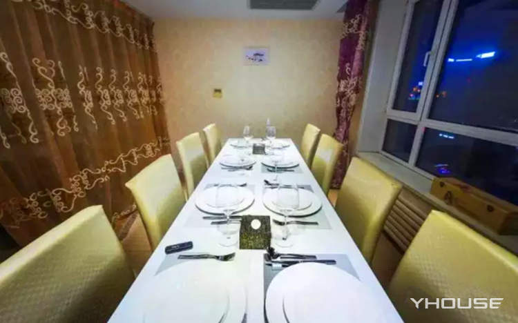 土豆魔幻私房菜