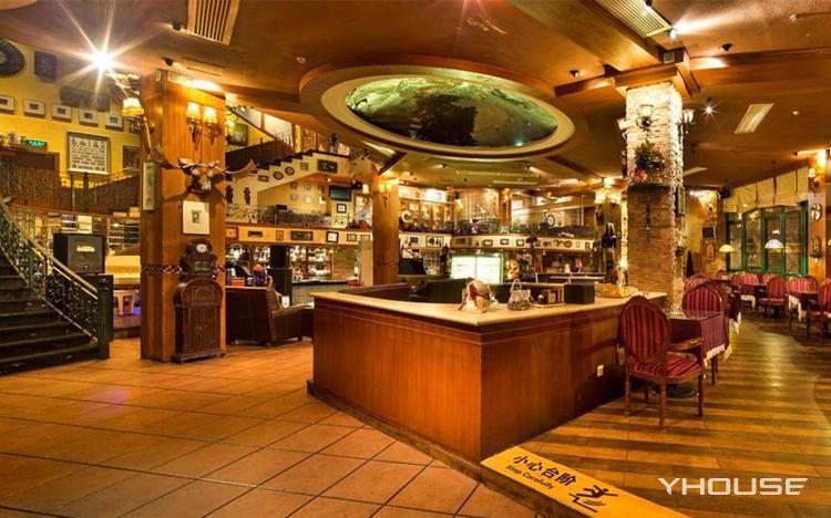 凡尔赛餐厅(旗舰店)