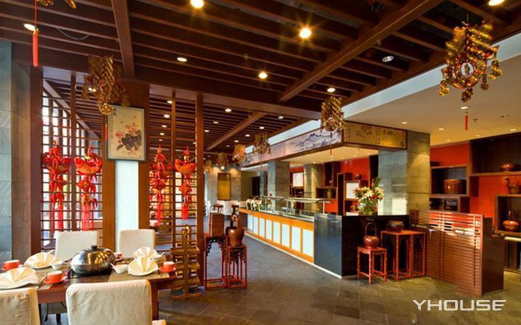 蜀香苑餐厅(亚龙湾华宇度假酒店)