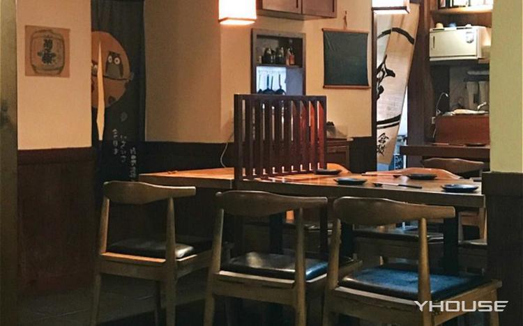 仓敷居酒屋(五四店)