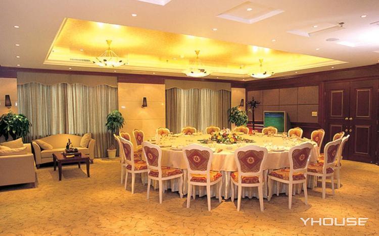 亚珠海鲜大酒楼(杏林店)