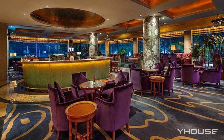 天来大酒店环球自助餐厅
