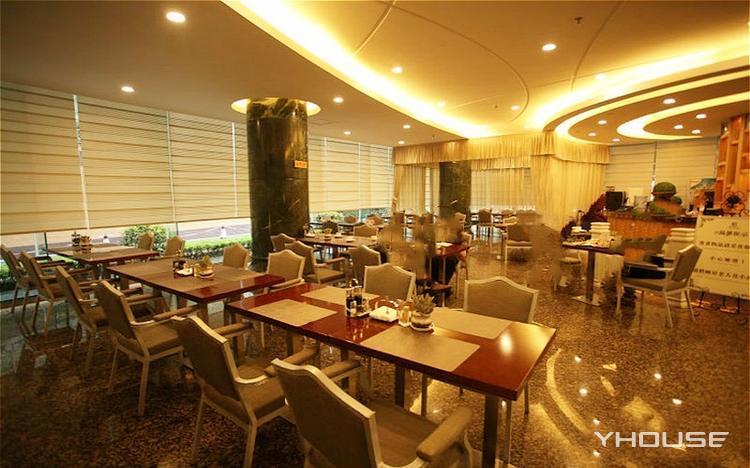 贵州饭店西餐厅