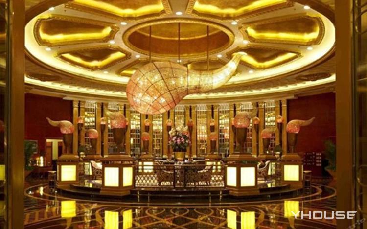 凯宾斯基酒店四季餐厅(后海滨路店)