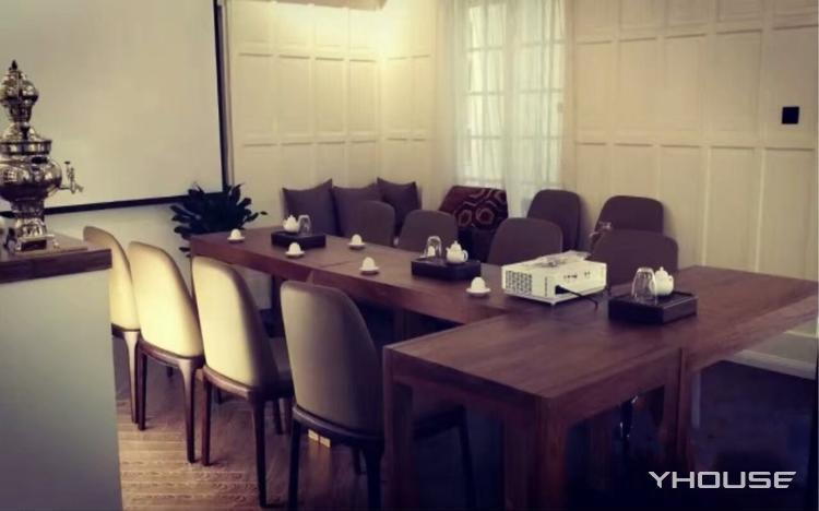 Yin•茶社