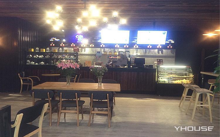 COFFEEMARKS咖啡马卡斯(大厂鑫乐店)