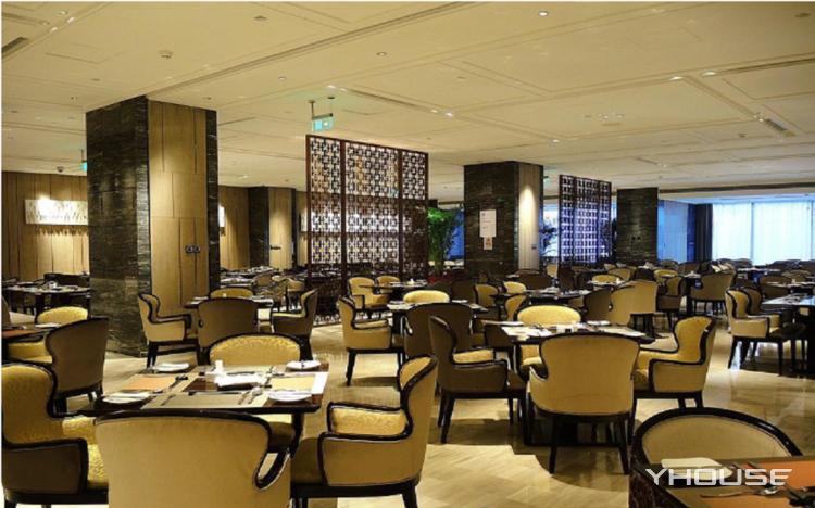 丽都皇冠假日酒店 Matrix 亦餐厅