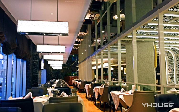 王宝和上海餐厅