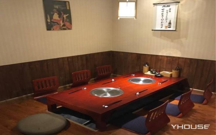 黑牛大阪烧肉酒场